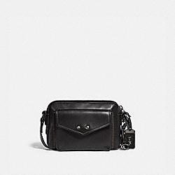 JAXSON BAG - JI/BLACK - COACH 41401