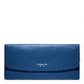 LEGACY LEATHER SOFT WALLET