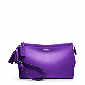 LEGACY LEATHER LARGE WRISTLET