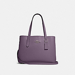 AVENUE CARRYALL - SV/DUSTY LAVENDER - COACH 48733