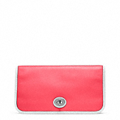 LEGACY ARCHIVE TWO TONE UTILITY CLUTCH