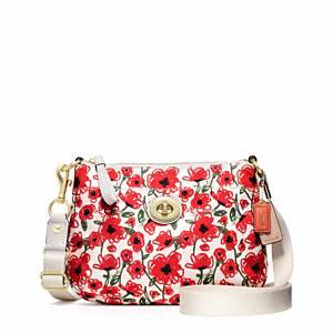 Anne asks about coach poppy flower print swingpack b4white anne asks about coach poppy flower print swingpack b4white multicolor needle mightylinksfo