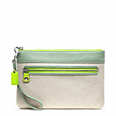 LEGACY WEEKEND BEACH CANVAS WRISTLET