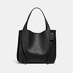 HARMONY HOBO - V5/BLACK - COACH 53352