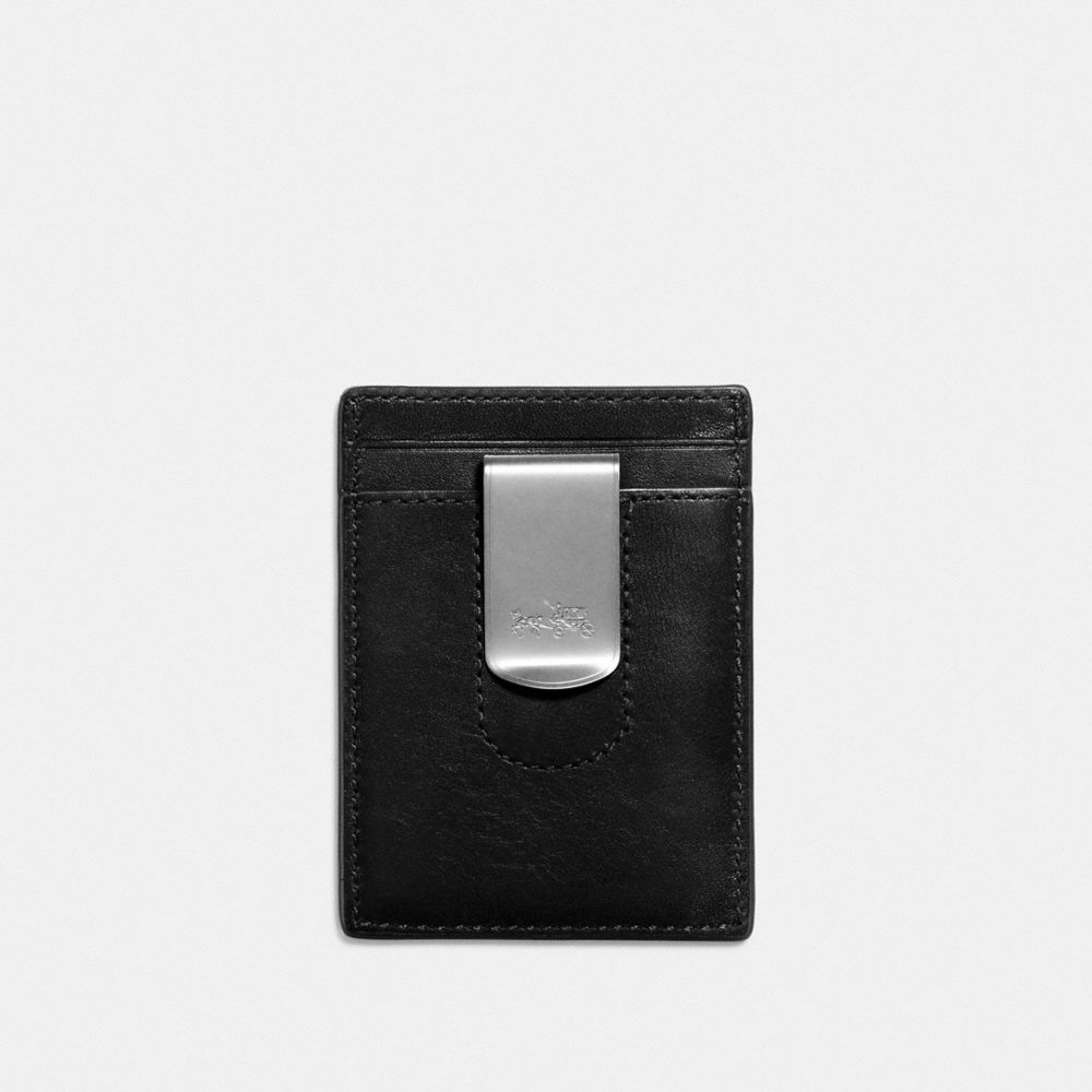 3-IN-1 CARD CASE IN SPORT CALF LEATHER - Alternate View