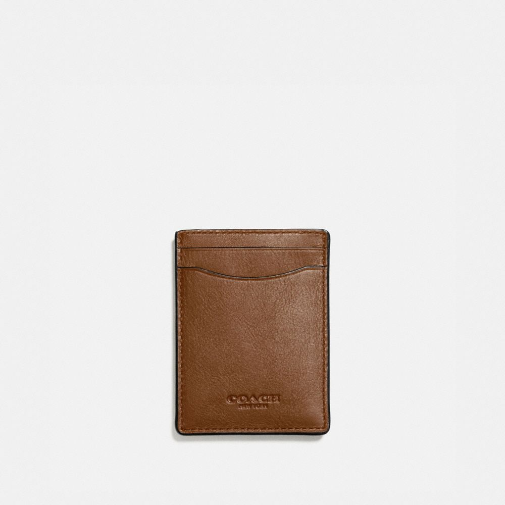3-In-1 Card Case in Sport Calf Leather