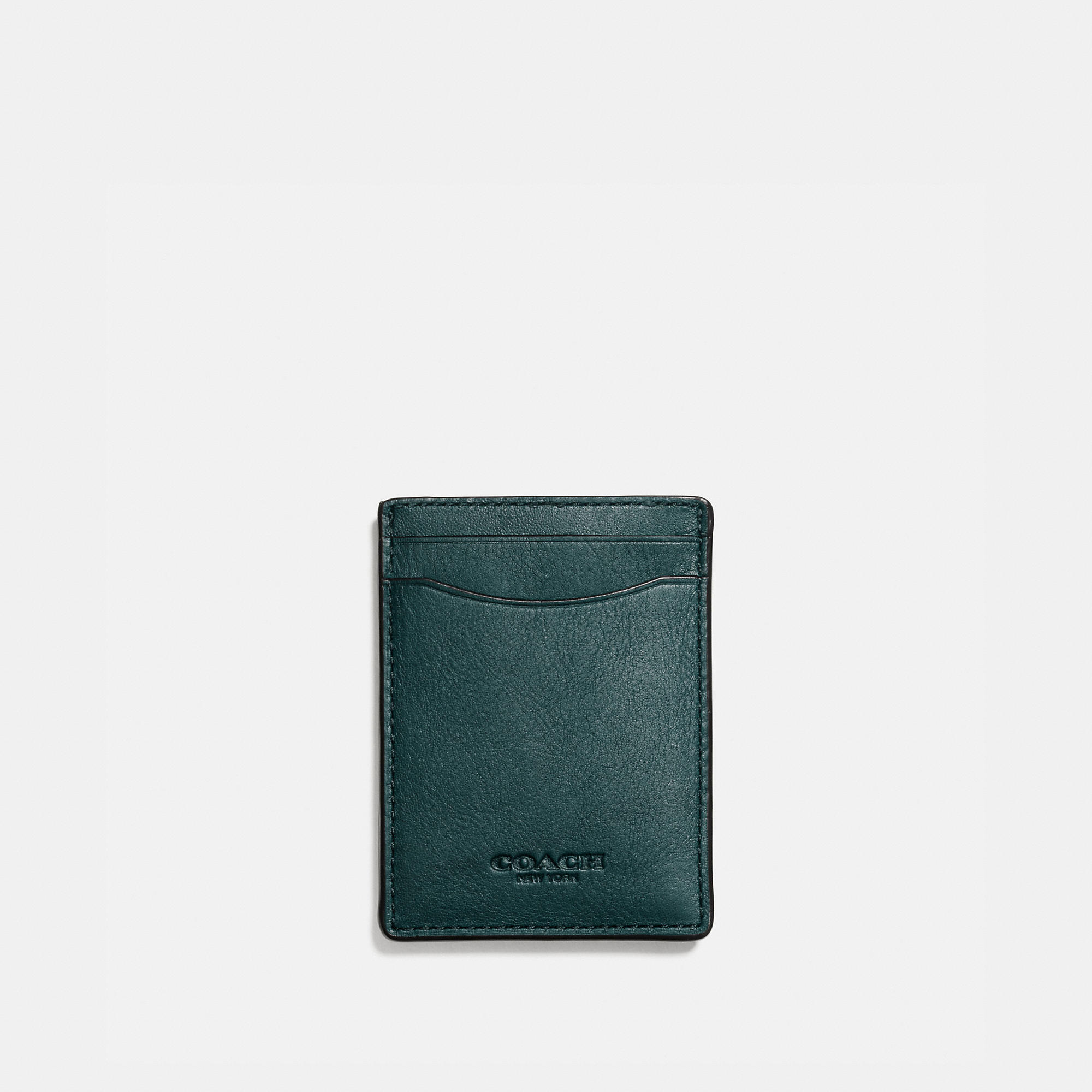 Coach 3-in-1 Card Case