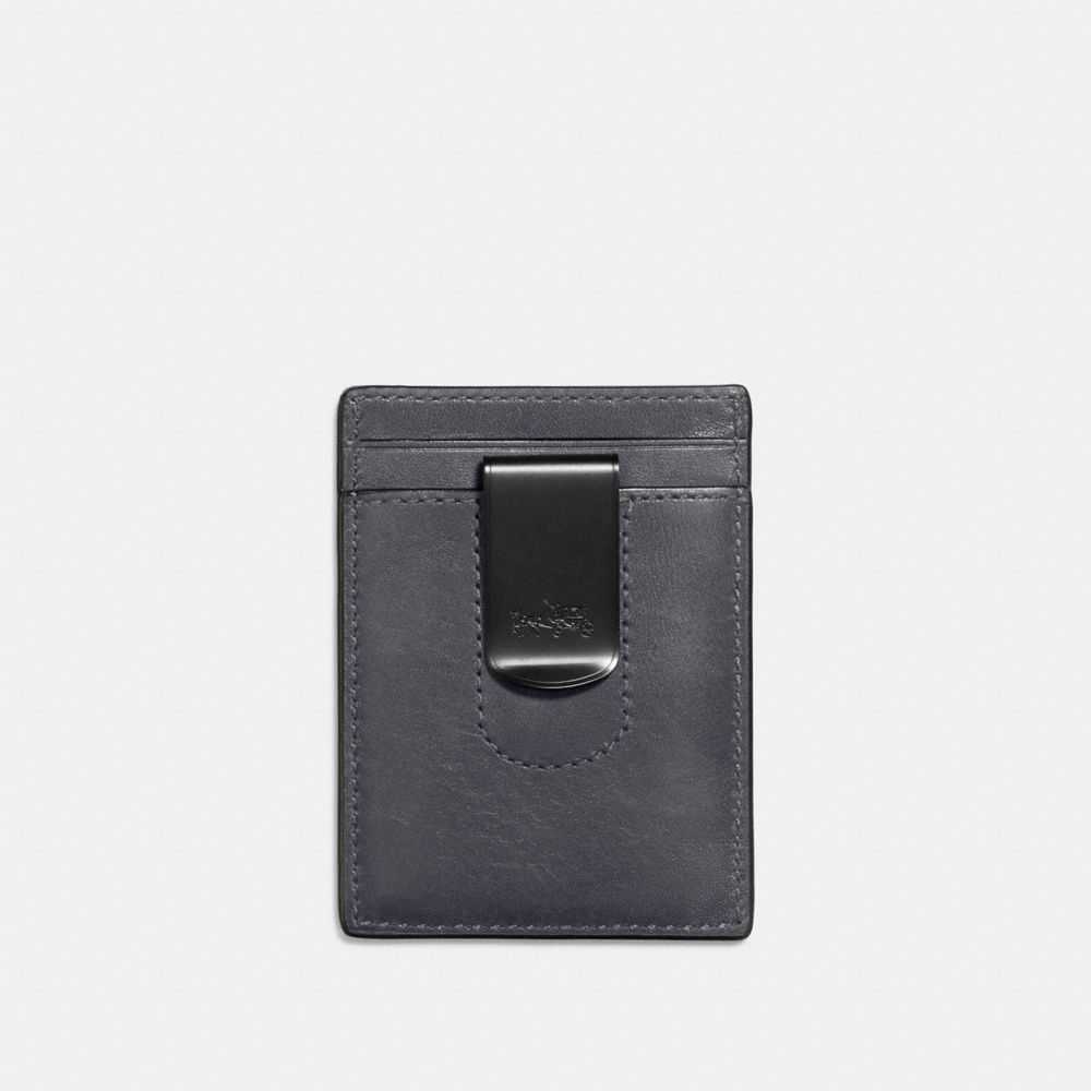 Coach 3-In-1 Card Case Alternate View 1