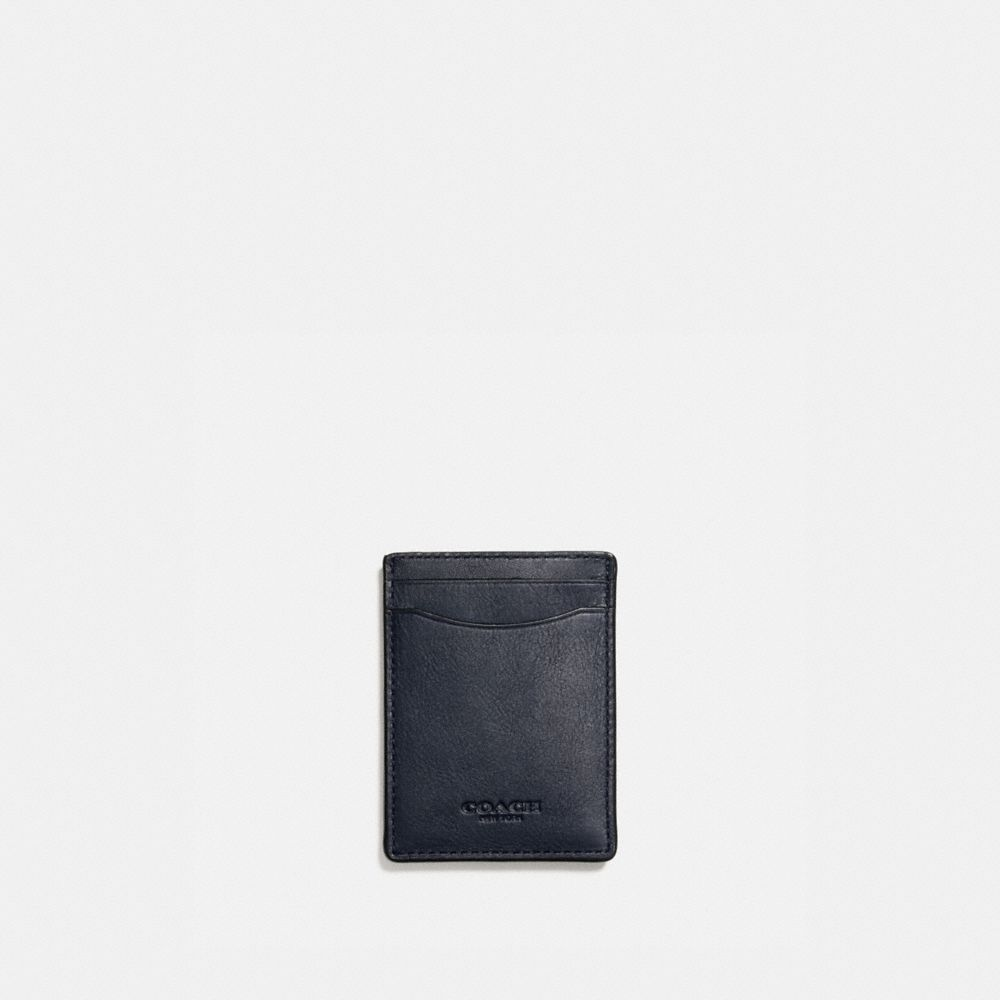 3-IN-1 CARD CASE IN SPORT CALF LEATHER - Alternate View