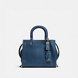 ROGUE 25 - OL/DARK DENIM - COACH 54536