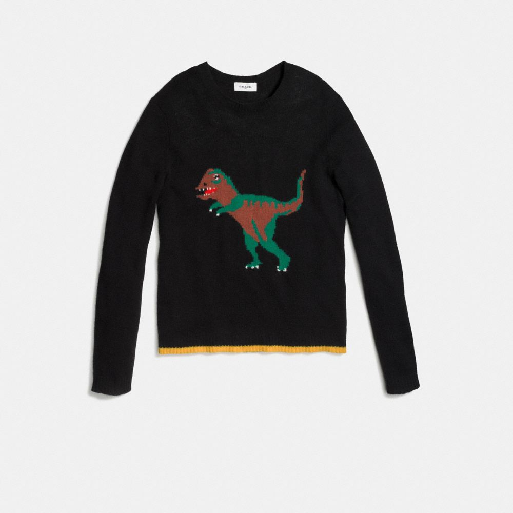 Coach Rexy Sweater