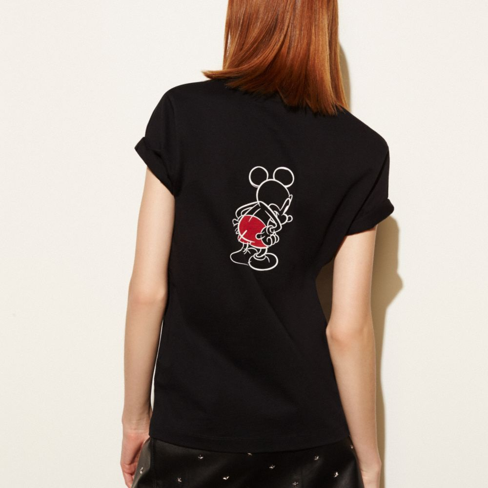MICKEY T-SHIRT - Alternate View