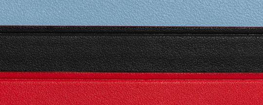 DARK GUNMETAL/CORNFLOWER/RED/BLACK