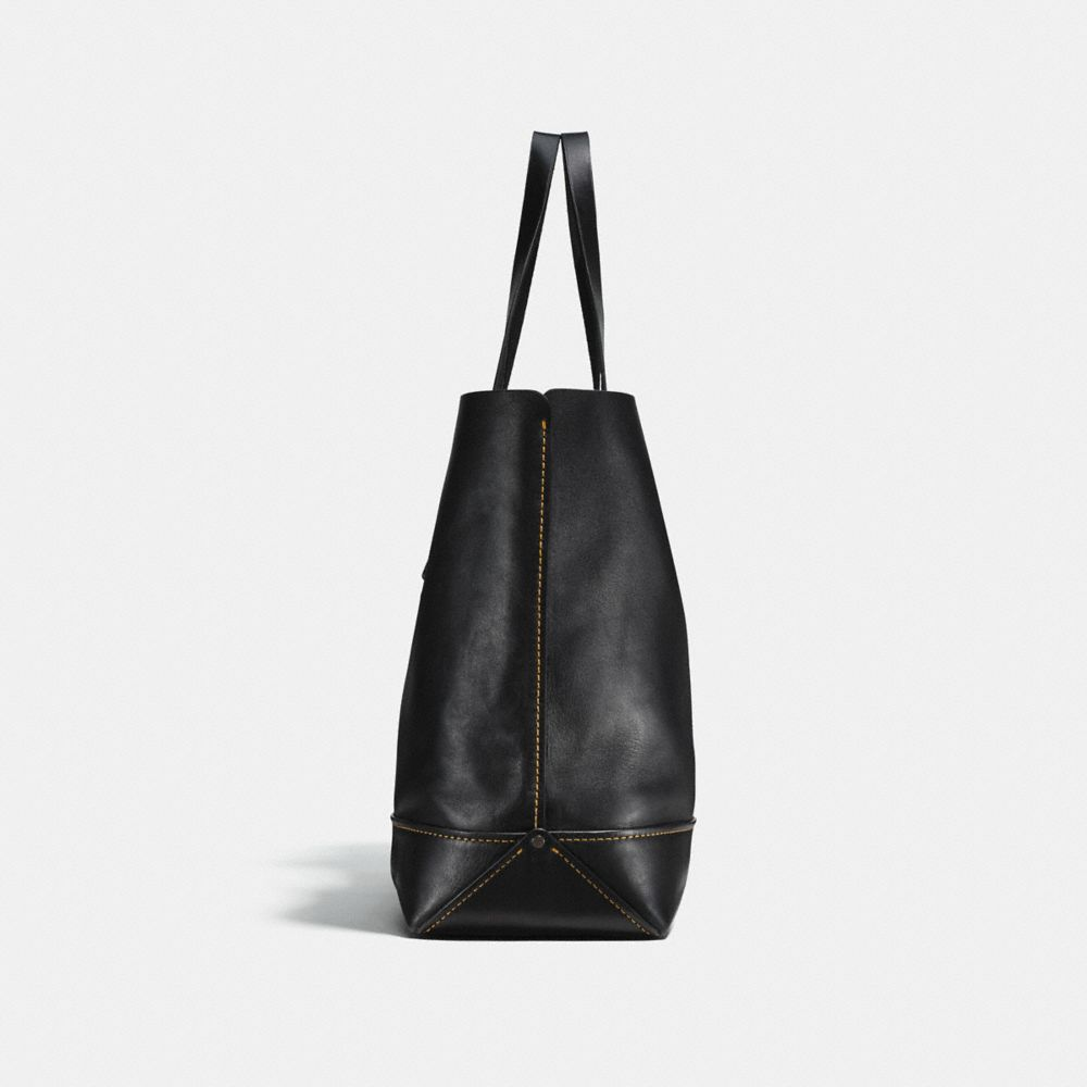 Rexy Gotham Tote in Glove Calf Leather - Alternate View A1