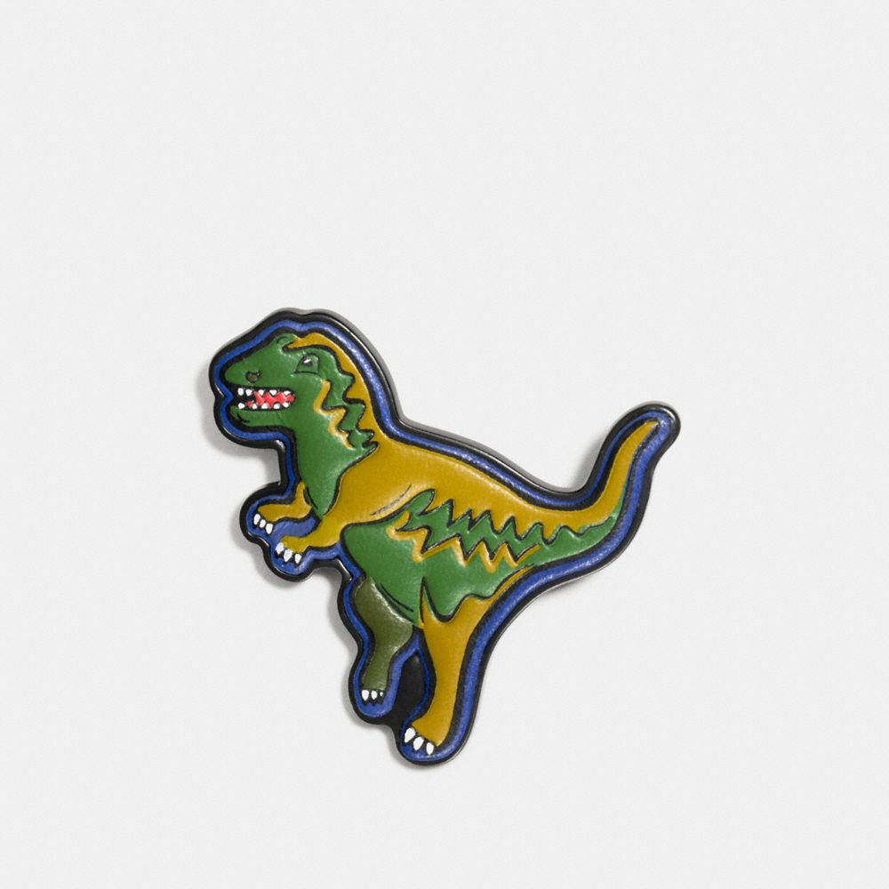 REXY PIN - Alternate View