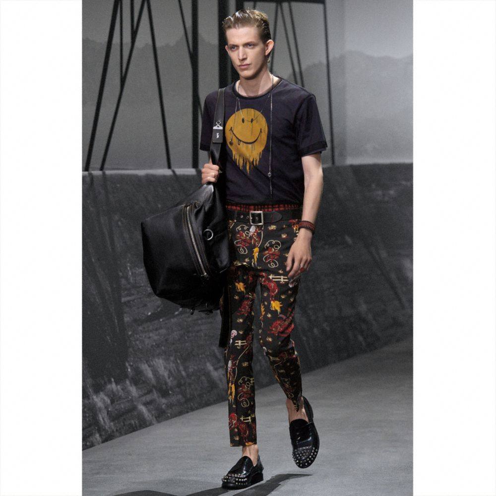 Coach Trousers Alternate View 2
