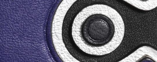 BK/Black Purple