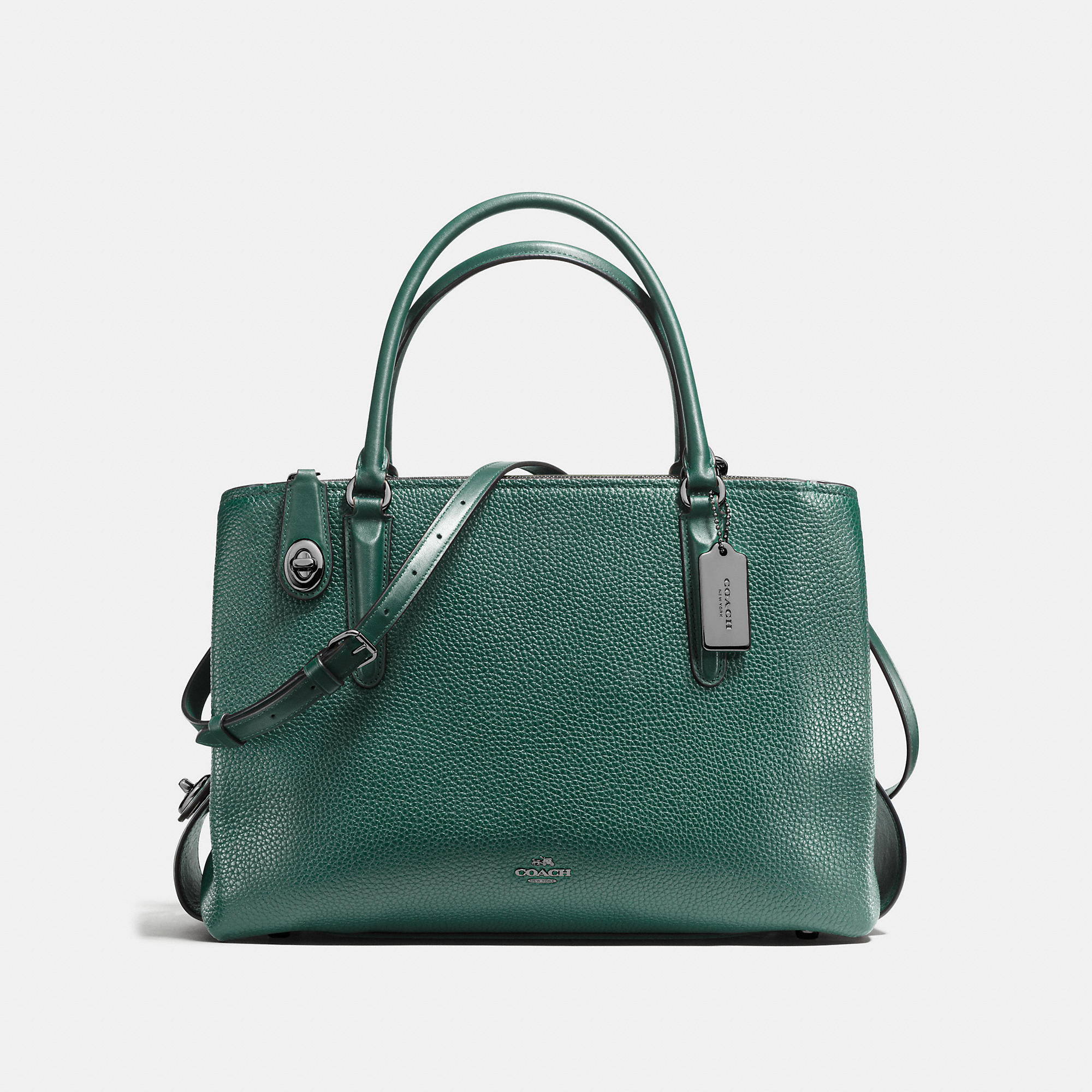 Coach Brooklyn Carryall 34