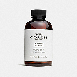 COACH LEATHER CLEANER - MULTICOLOR - COACH 57326