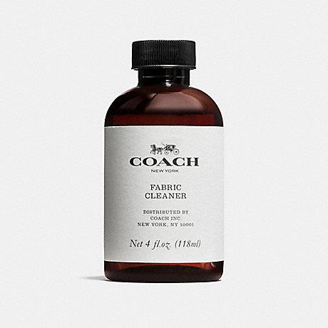 COACH COACH FABRIC CLEANER - MULTICOLOR - 57328