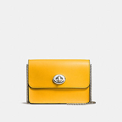 BOWERY CROSSBODY IN CALF LEATHER