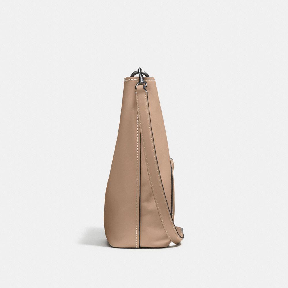 Coach Duffle Shoulder Bag Alternate View 2