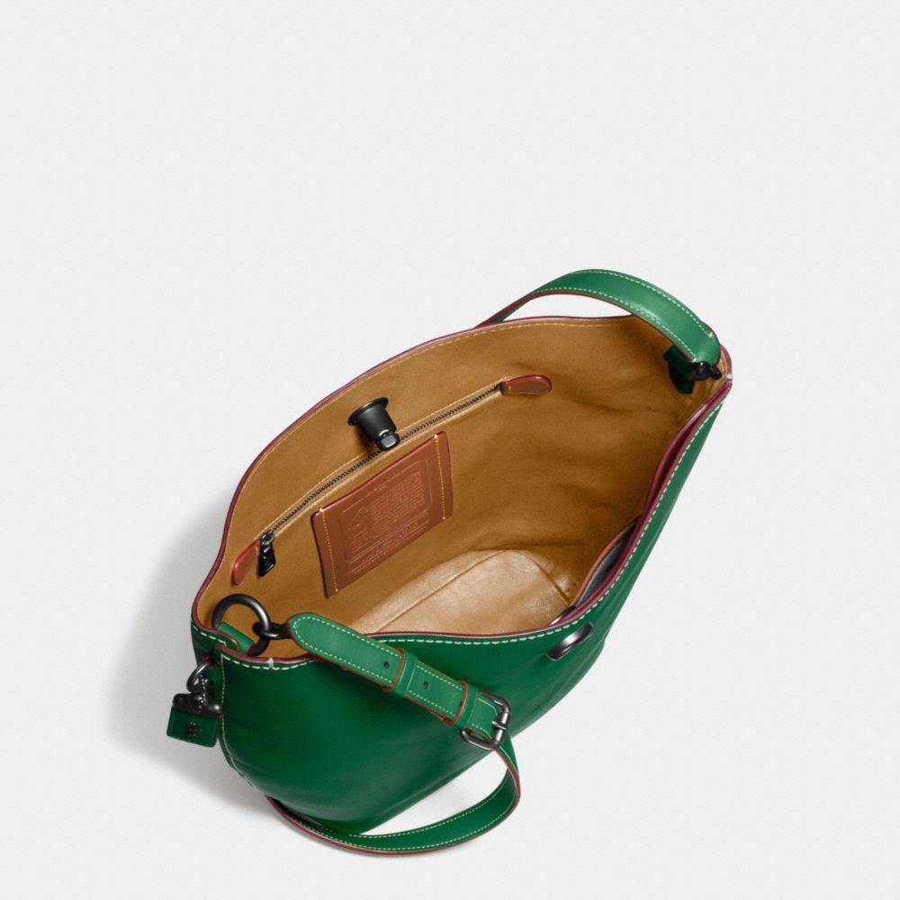 Coach Duffle Shoulder Bag Alternate View 1