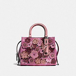 ROGUE 25 WITH TEA ROSE - BP/DUSTY ROSE - COACH 58840