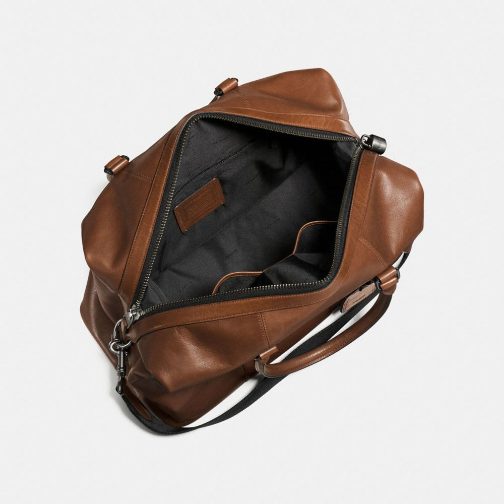 EXPLORER BAG IN SPORT CALF LEATHER - Alternate View