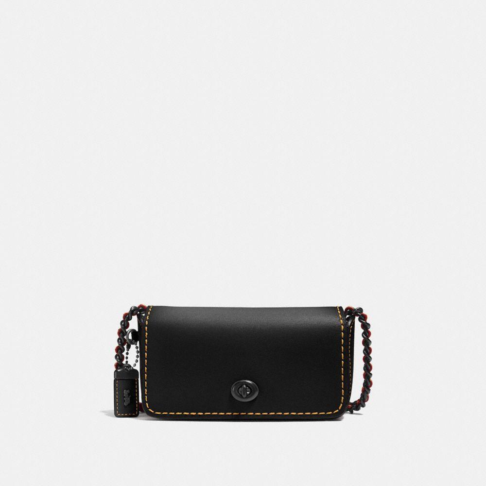 Dinkier in Glovetanned Leather