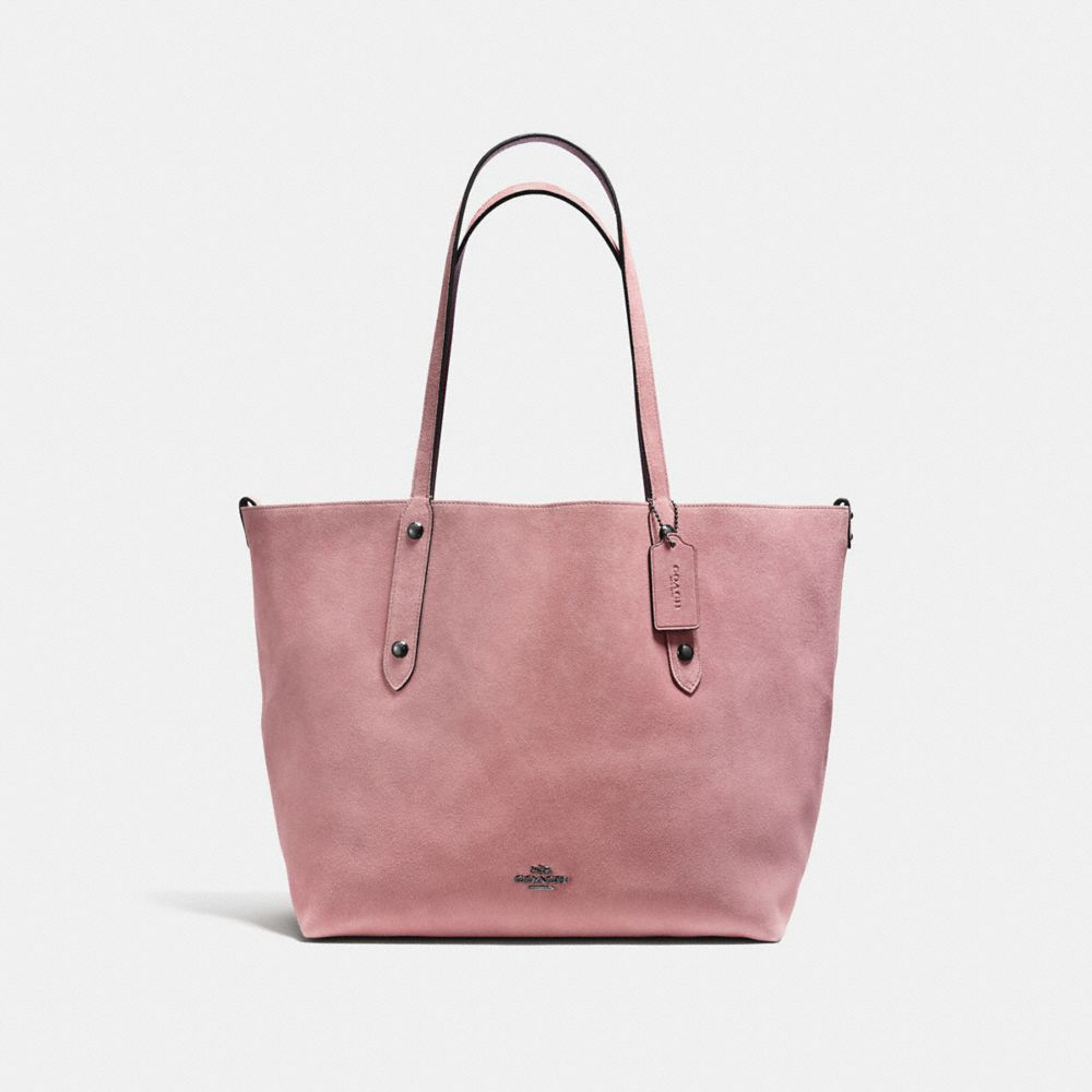 Coach Reversible Large Market Tote