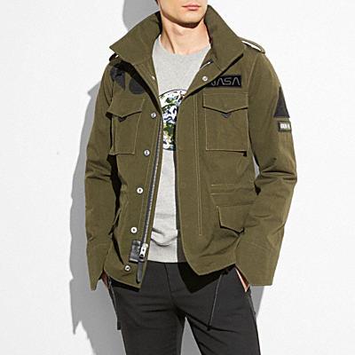 M65夾克