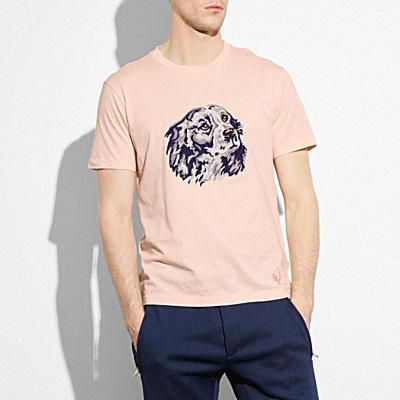 DOG T恤