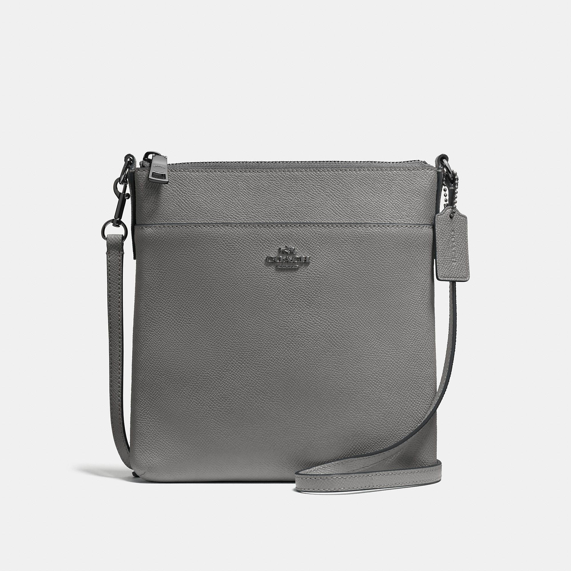 Coach Messenger Crossbody