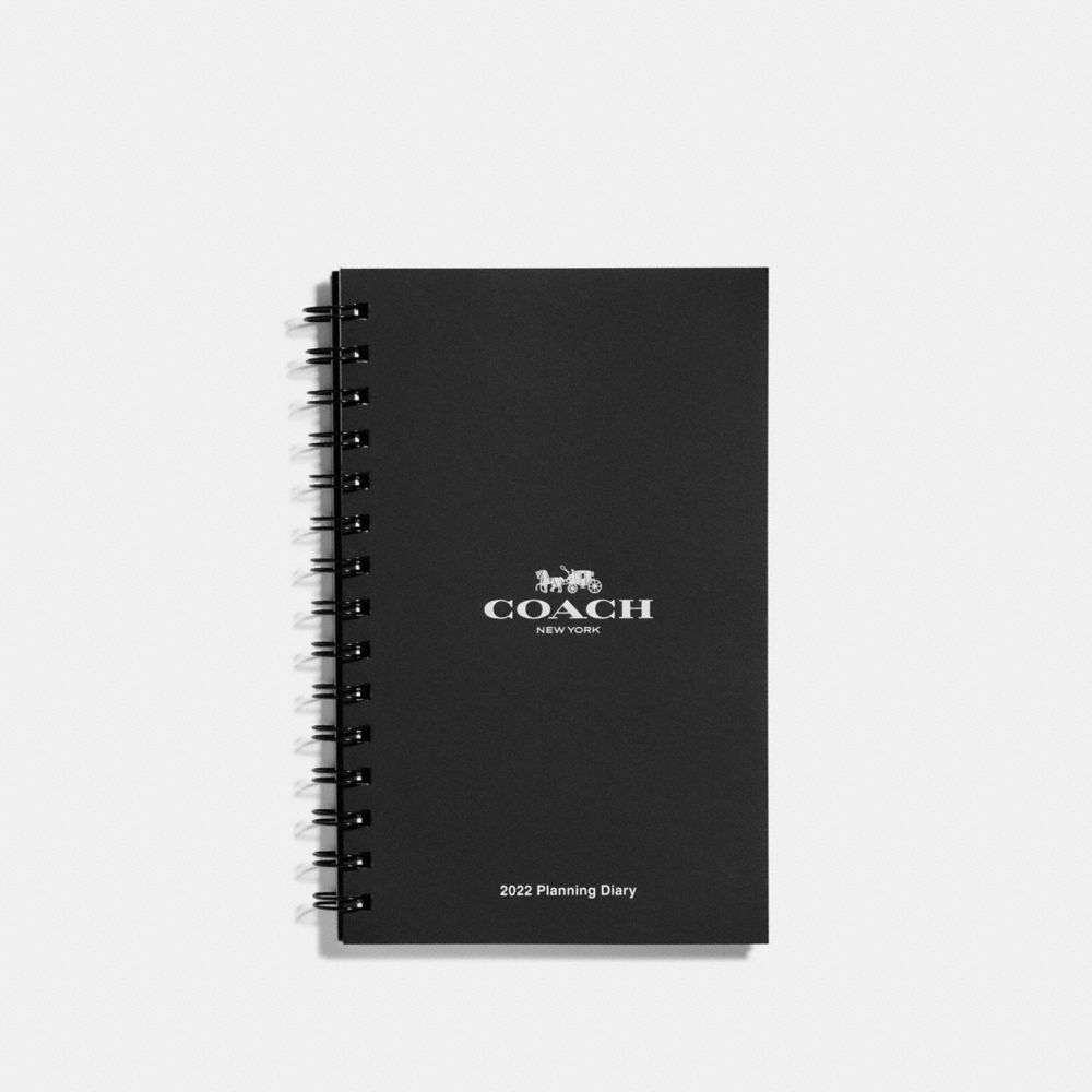 6X8 SPIRAL DIARY BOOK REFILL - Alternate View
