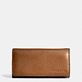 BLEECKER LEGACY LEATHER 4 RING KEY CASE