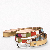 LEGACY STRIPE LEASH