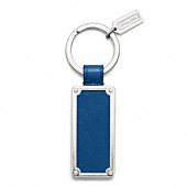 BLEECKER LEGACY ID KEY RING