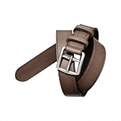 BLEECKER STORY PATCH BELT