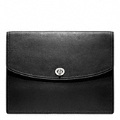 Legacy Leather Ipad Clutch