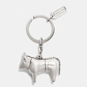 BLEECKER BULL USB KEY RING