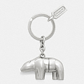 BLEECKER BEAR USB KEY RING
