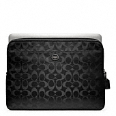 Legacy Signature Nylon Laptop Sleeve