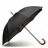 BLEECKER SIGNATURE UMBRELLA