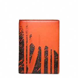 KRINK PASSPORT CASE