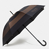 BLEECKER STRIPE UMBRELLA