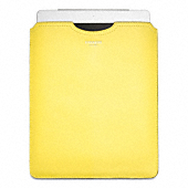 LEGACY LEATHER IPAD SLIP COVER