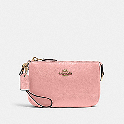 NOLITA 15 - IM/LIGHT BLUSH - COACH 6386