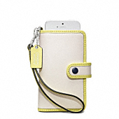 LEGACY ARCHIVE TWO TONE PHONE WRISTLET