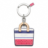 LEGACY BAG KEY RING